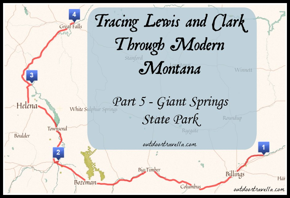 Giant Springs State Park